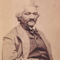 Frederick Douglass, February-March 1869
