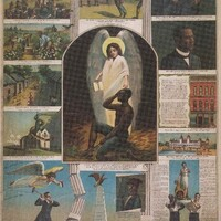 Afro-American Monument, 1897