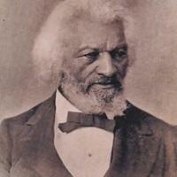 Frederick Douglass, May 10, 1894