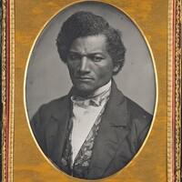 Frederick Douglass, August 1852