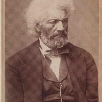 Frederick Douglass, c. 1880
