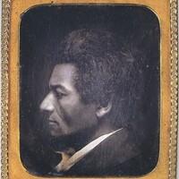 Frederick Douglass, c. 1850