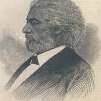 Frederick Douglass, April 21, 1877