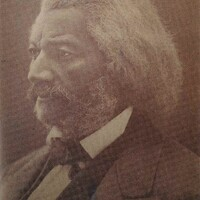 Frederick Douglass, January 26, 1874