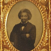 Frederick Douglass, c. 1859