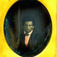 Frederick Douglass, c. 1841