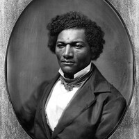 Frederick Douglass, July-August 1843