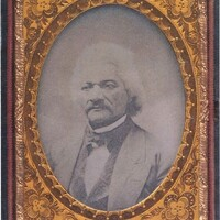 Frederick Douglass, c. 1872