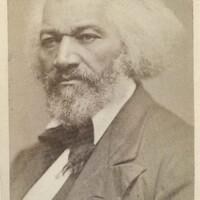 Frederick Douglass, c. 1879