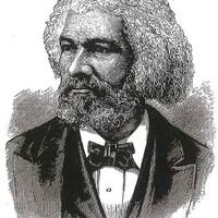 Frederick Douglass, April 7, 1877